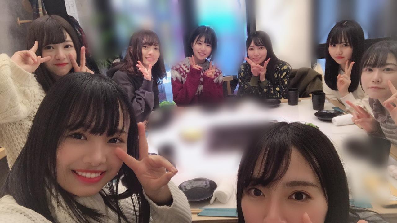 日 向坂 46 ブログ