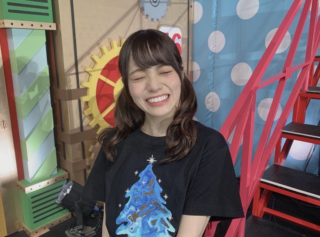 富田鈴花ちゃんの「日向坂1の聞き上手」