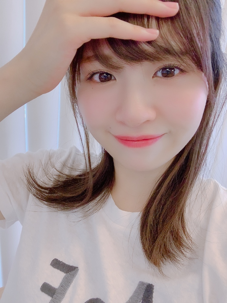 松田好花さんの「抱きしめてやるーーーーー!」