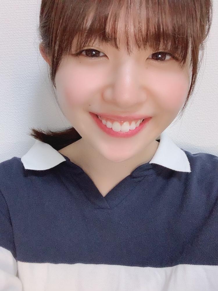 松田好花さんの「ワーーーーイ🤸♀️」