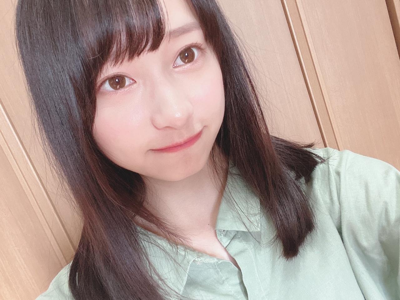 影山優佳ちゃんの「さいきんともだちにかわいいかわいいっていわれてじぶんかわいいかもしれないなんておもってないもん」
