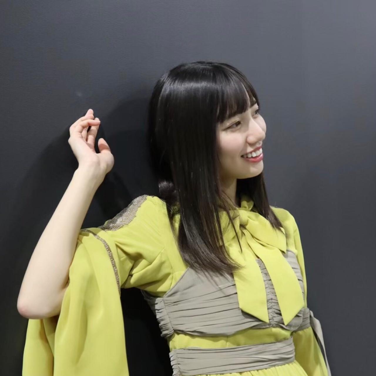 河田陽菜ちゃんの「19歳」