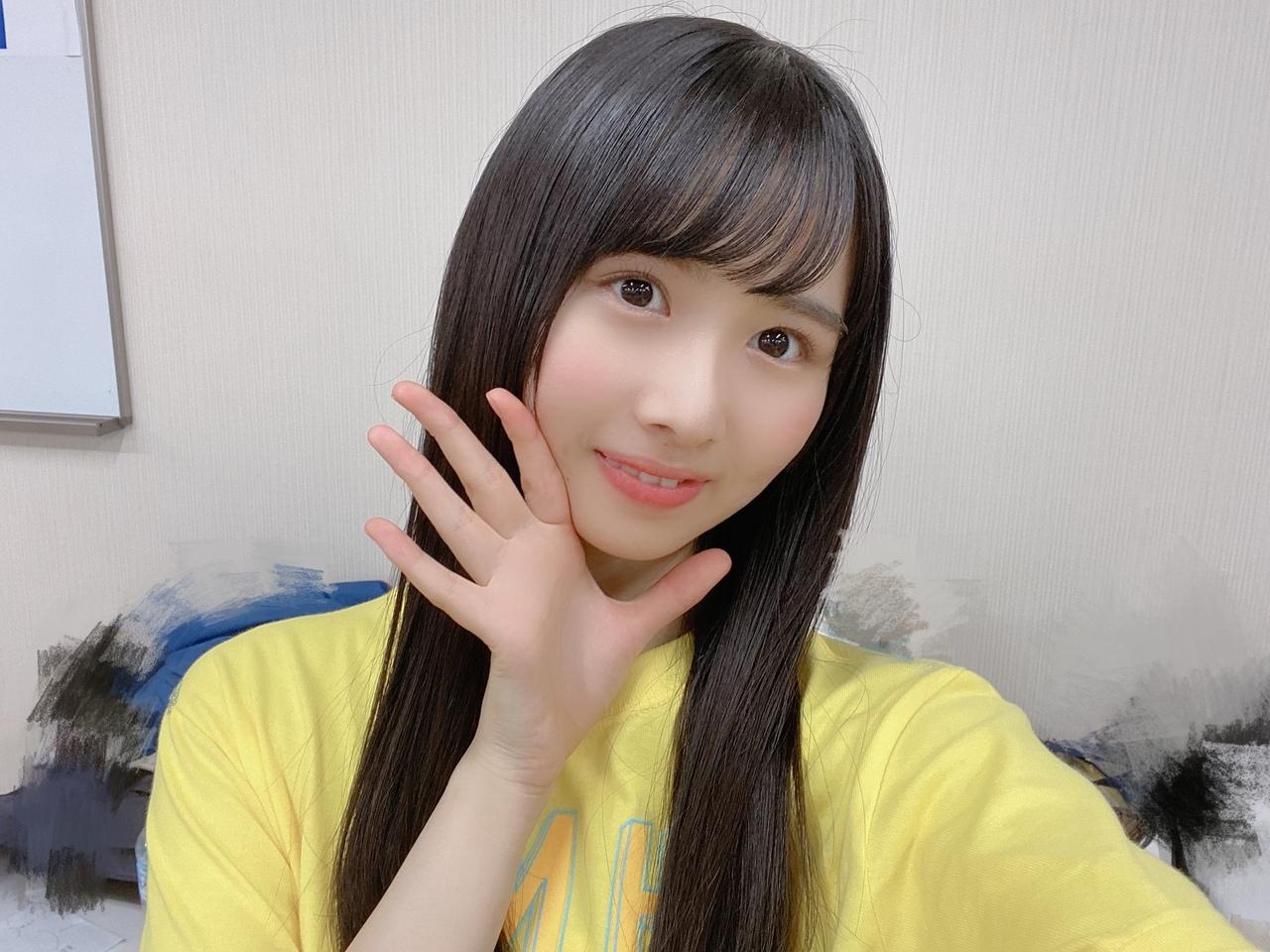 上村ひなのちゃんの「やさしさ」