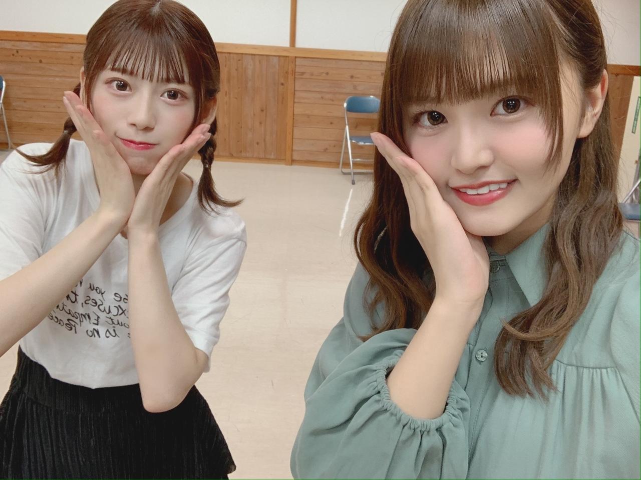 高瀬愛奈さんの「CDTVライブ!ライブ!」