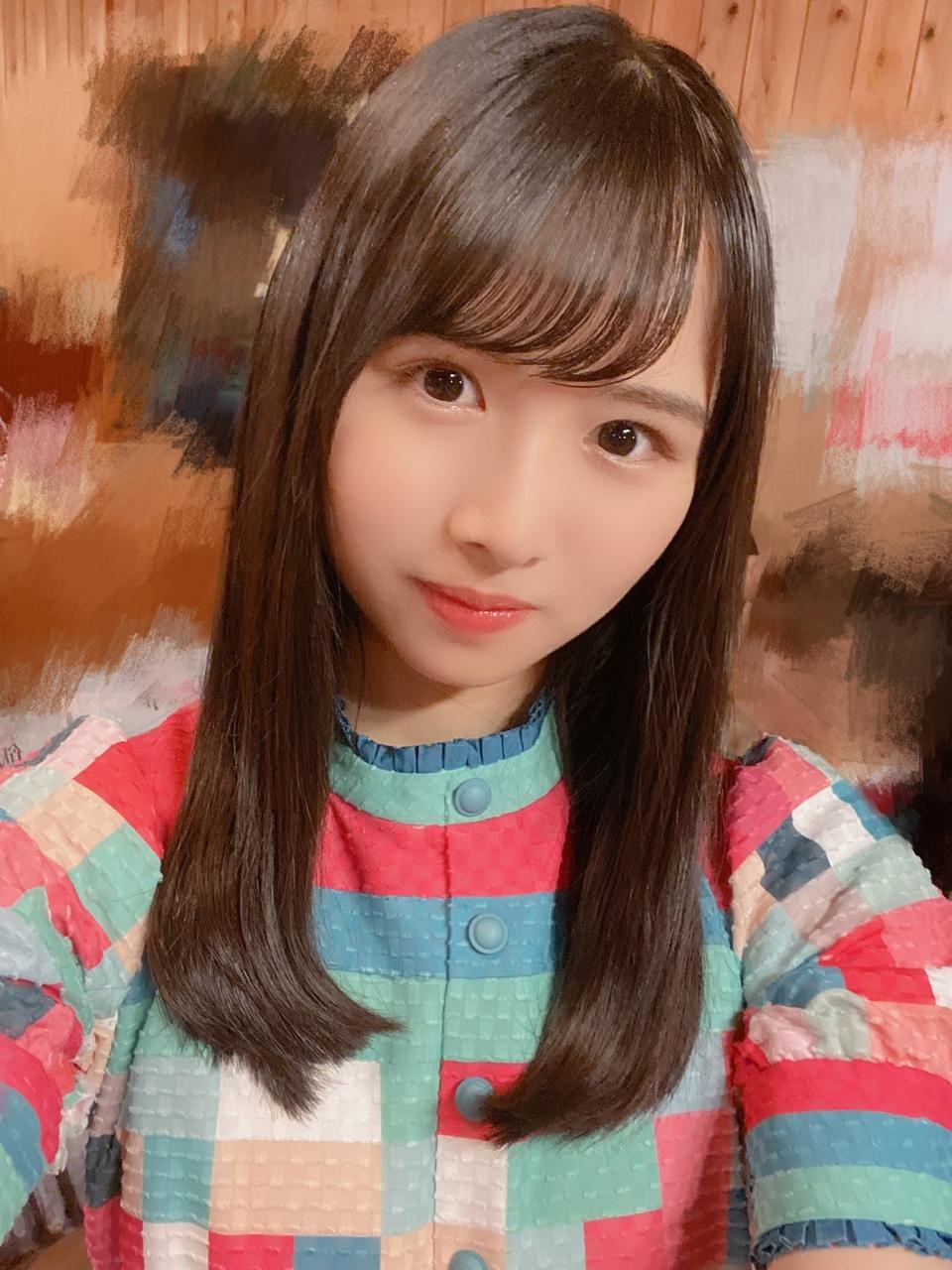 上村ひなのちゃんの「CDTV ライブ!ライブ!🎀」