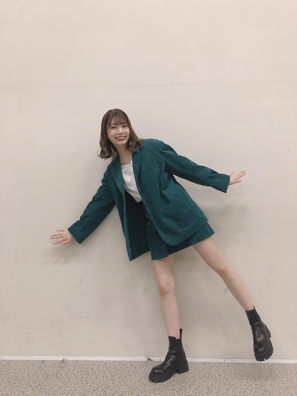 高本 彩花公式ブログ | 日向坂46公式サイト