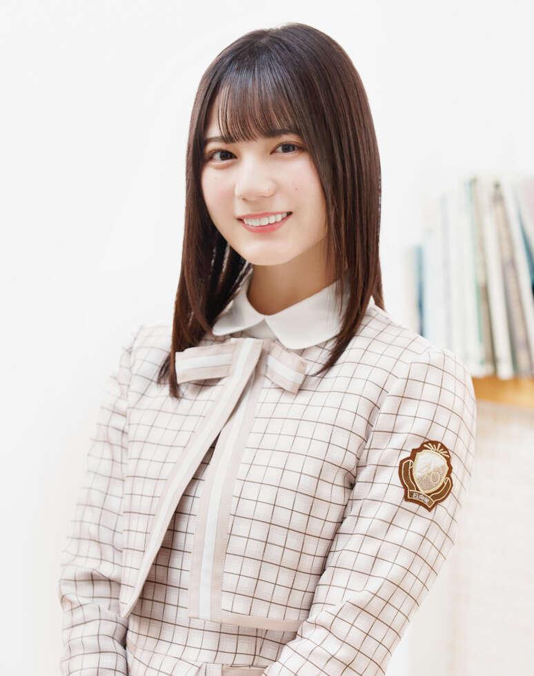 小坂 菜緒   メンバー   日向坂46公式サイト