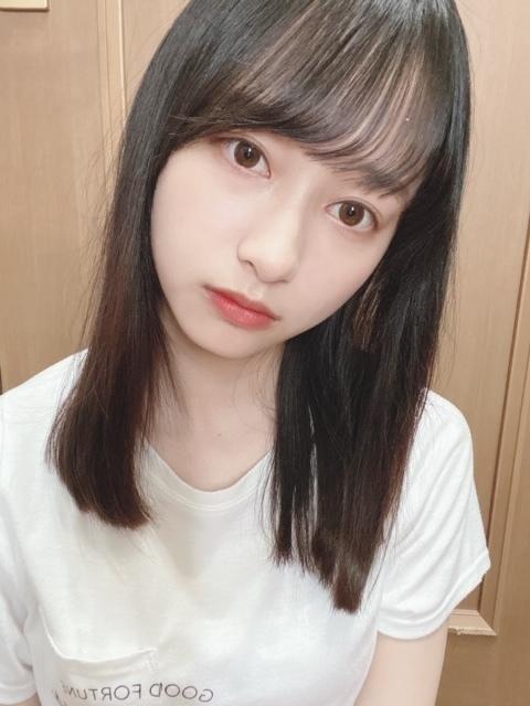 影山優佳ちゃんの「うぃっす」