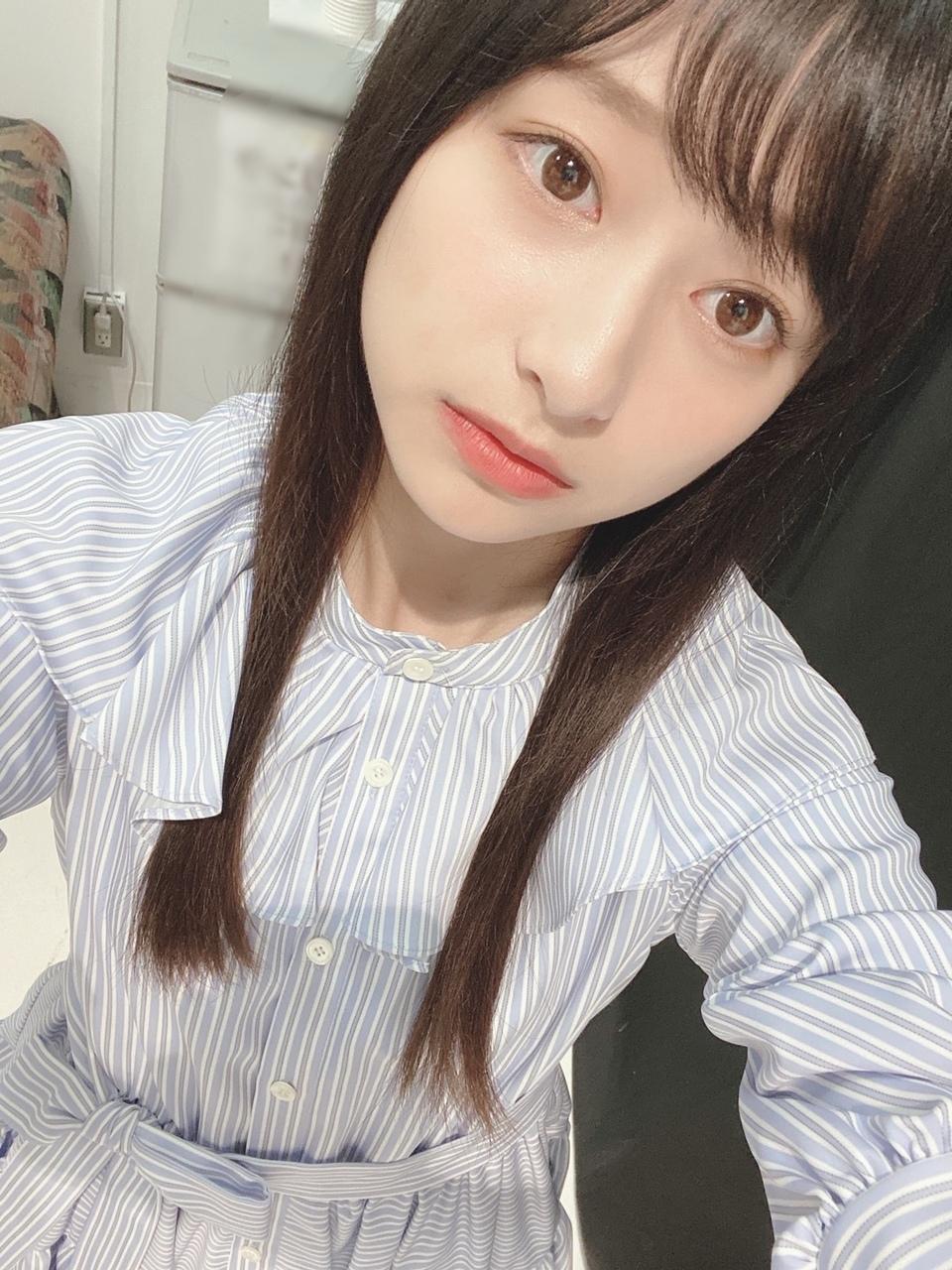 影山優佳ちゃんの「たぬき」