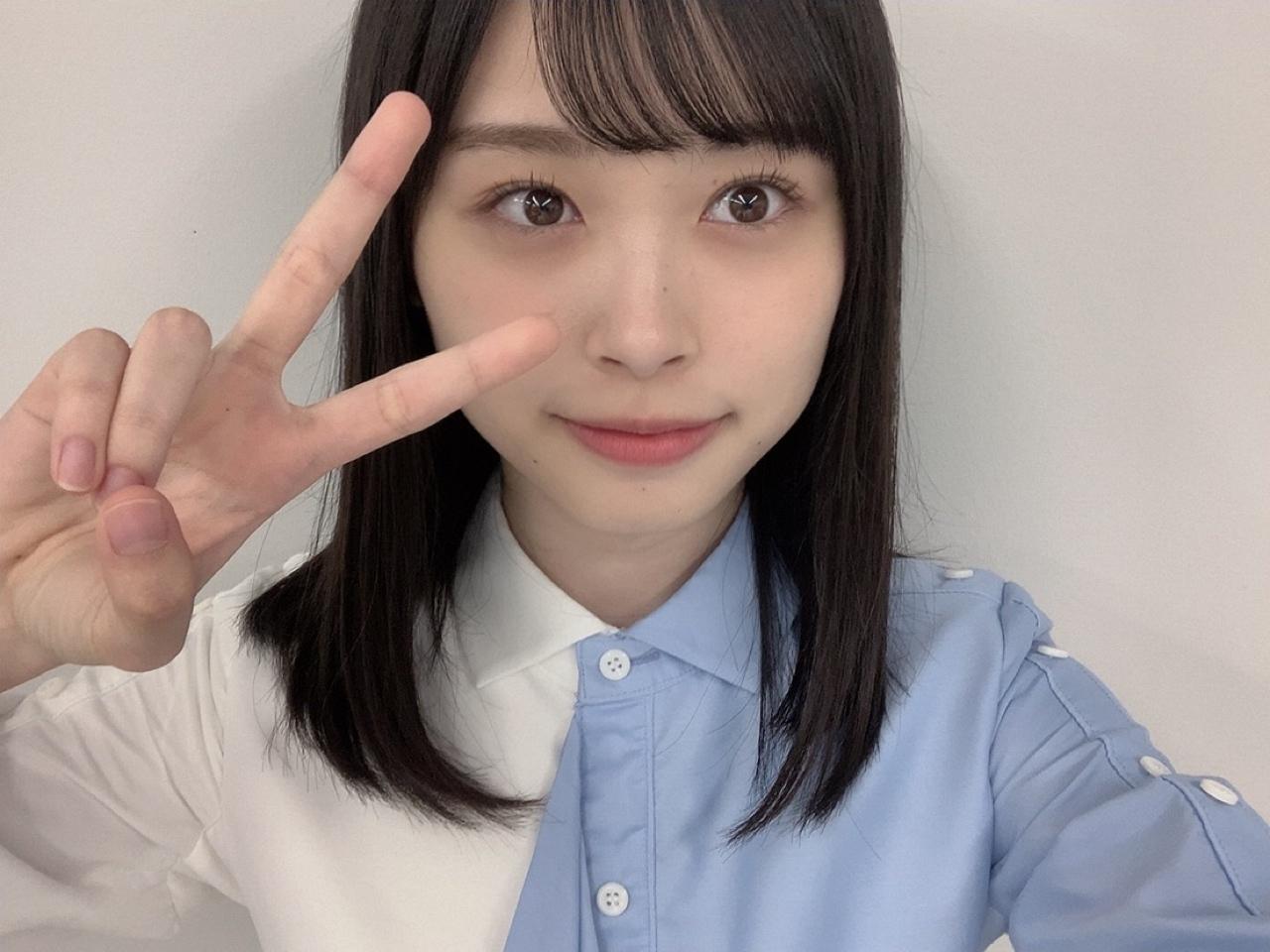 髙橋未来虹ちゃんの「スタート」