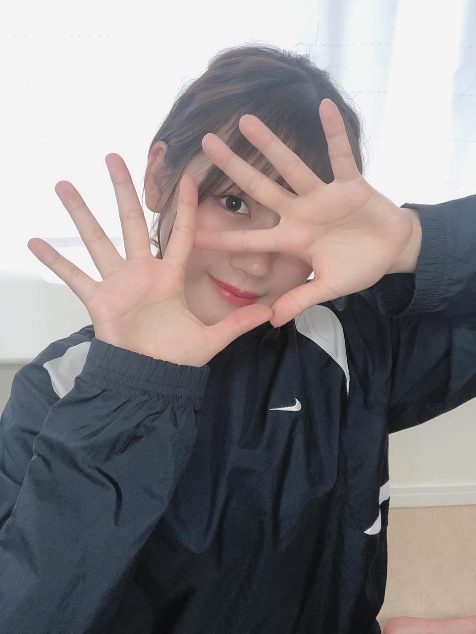 佐々木美玲さんの「冷凍○○🥰」