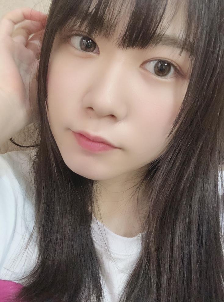 丹生明里ちゃんの「~虹🌈~」