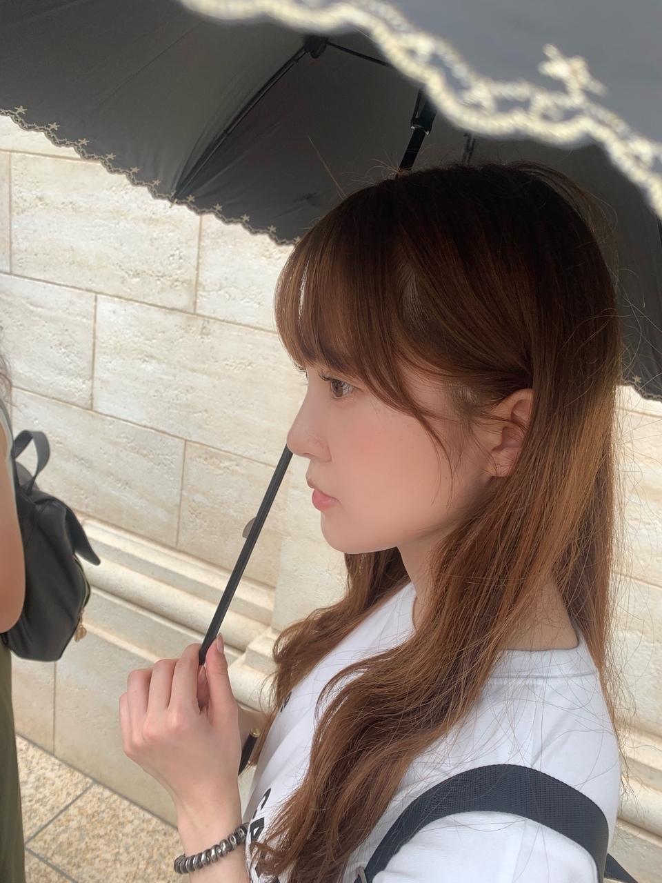 としちゃんの眉コスメ(・ω・)