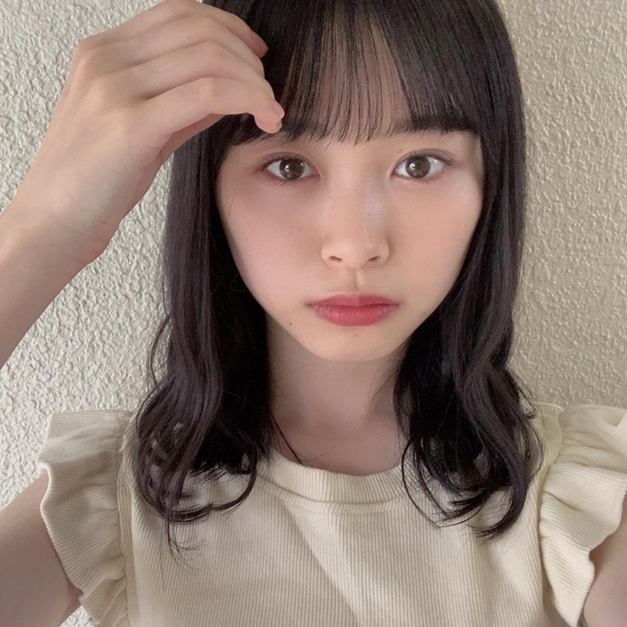 髙橋未来虹ちゃんの「釣りタイ」