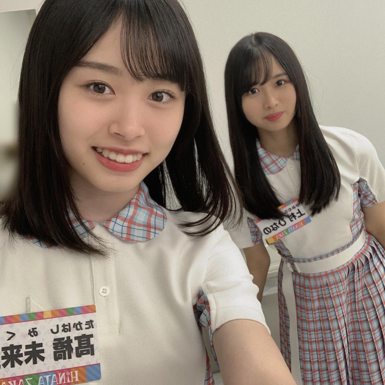 髙橋未来虹ちゃんの「近況!」