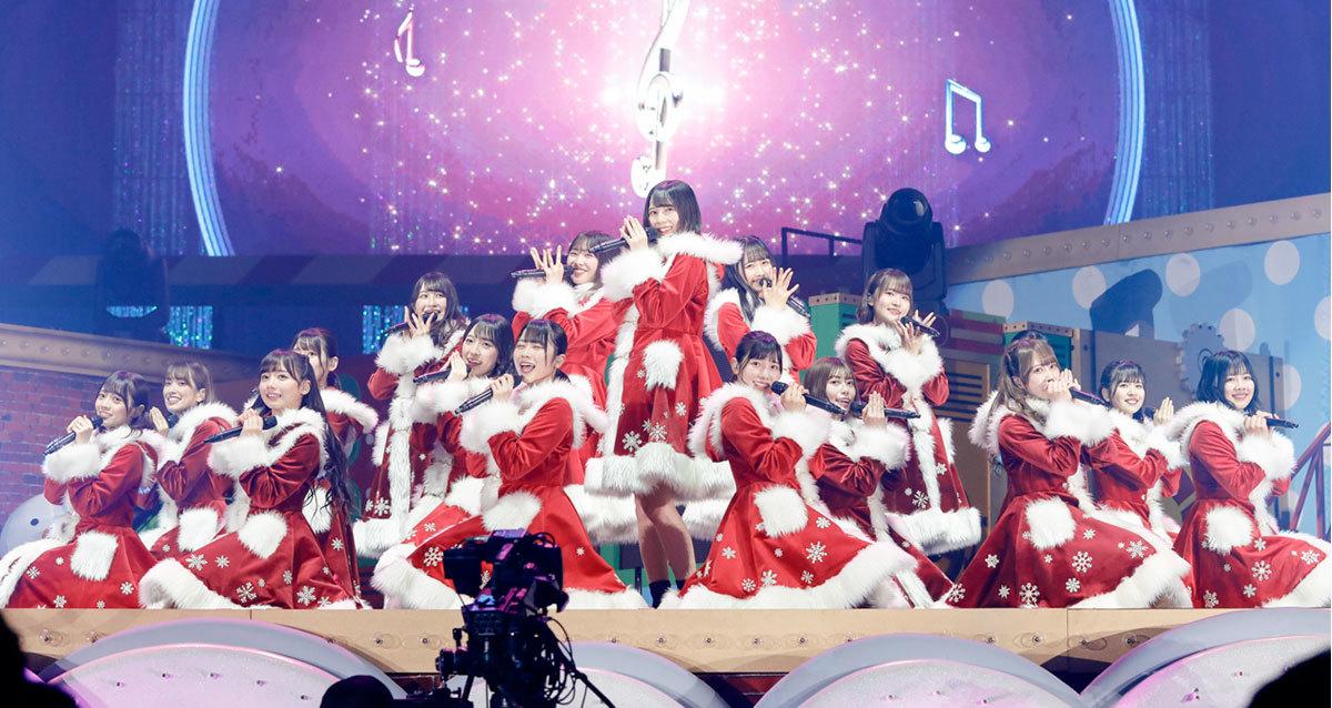 2020年3〜5月 全国アリーナツアー! <br />2020年12月 東京ドームにて『ひなくり2020』開催決定!!