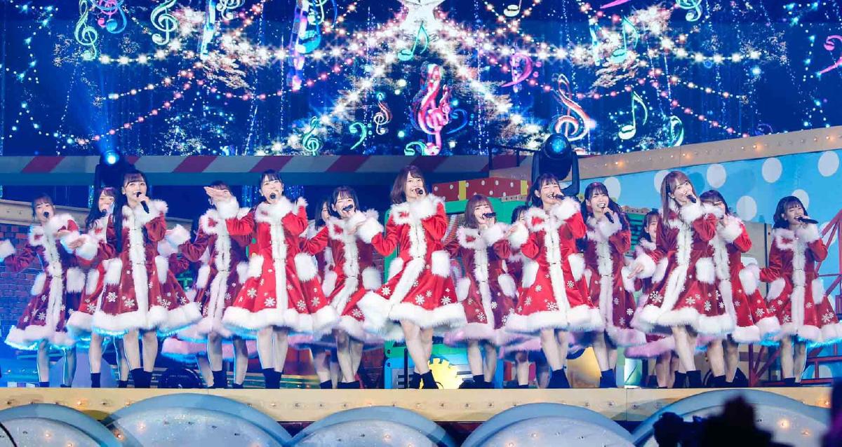 2020.12.24 Thu.「ひなくり2020」配信決定!!